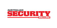 Australian Security Magazine Logo