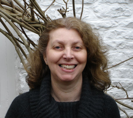 Helen Whitworth