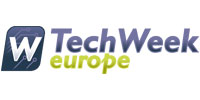 Tech Week Europe Logo