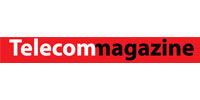 Telecom Magazine Logo
