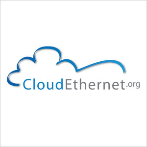 CloudEthernet Logo