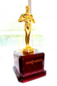 Award edited