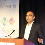 1a. Sunil Khandekar, President & CEO, Nuage Networks