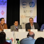 3. Debate 2 Panellists Steve Pate,  HyTrust; Paul To, Spirent Communications; Dennis Moreau,  VMWare