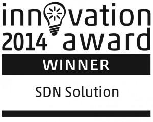 4 SDN Solution WINNER