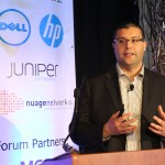4. Guest Speaker Presentation by Said Ouissal, Vice President, Junos & Product Portfolio Management, Juniper Networks