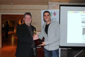Cloud Industry Idol Mark Fox, NetEvents & Martin Casado, VMWare
