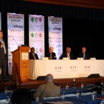 12 Debate Session 6 Casey Quilin, Dell'Oro Group - Panellists Hari Makkala, Bob Metcalfe, Eric Hutchinson, Paul McNamara