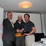 8 Clouded Leopards Den Winner - Taplink - Jeff Schmitz, Bob Metcalfe, Jeremy Spilman