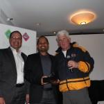 9 Clouded Leopards Den Winner - Viptela - Jeff Schmitz, Lloyd Noronha, Bob Metcalfe