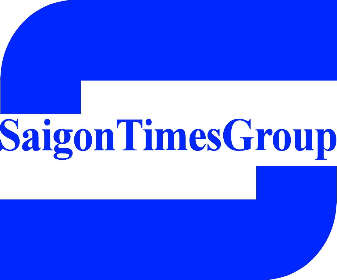Saigon Times Logo