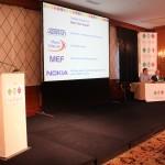 Debate Session 4 Ian Keene Gartner - Phil Tilley Nokia - Kevin Vachon MEF - Gary Bolton Adtran - Kamal Okba Maroc Telecom