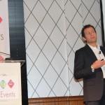 Keynote Presentation by Alessandro Talotta Telecom Italia Sparkle