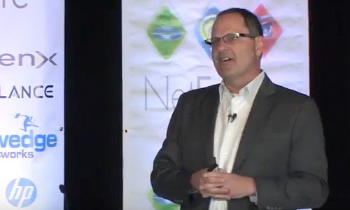 Jeff Schmitz Clear Sailing ahead for Cloud interoperability standards