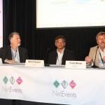 Debate VI Panel - Glenn Ricart, US Ignite; Milind Pansare, Aerohive Networks; Frank Wiener,Wedge Networks.