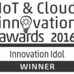 Innovation Idol Winner Logo