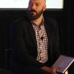 Keynote interview by Paul Jackson, Principal Analyst, Digital Media, Ovum