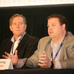 Debate II – Rob Pickering, Sr. Director, Office of the Chief Strategy Officer, ServiceNow; Jim McNiel, Chief Marketing Officer, NetScout