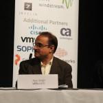 Debate 5 - Ajay Singh SVP and GM Cloud Management Business Unit VMware