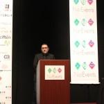 Keynote Presentation Mansour Karam CEO and Founder Apstra