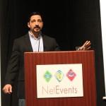 Special Guest Speaker Galeal Zino Founder NetFoundry (2)