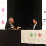 Special Guest Speaker Interview Michael Howard IHS Markit with Galeal Zino Founder Netfoundry (2)