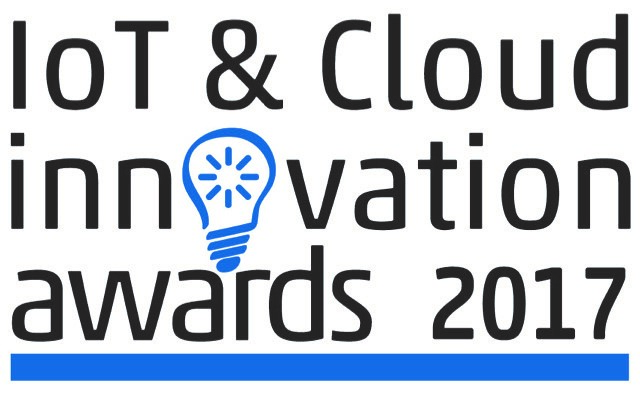 2017 IoT & Cloud Innovation Awards