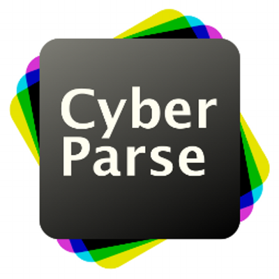 CyberParse Logo