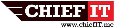 Chief IT Logo