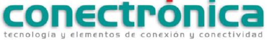 Conectronica Logo
