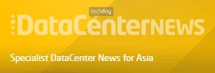 Datacenter News Logo