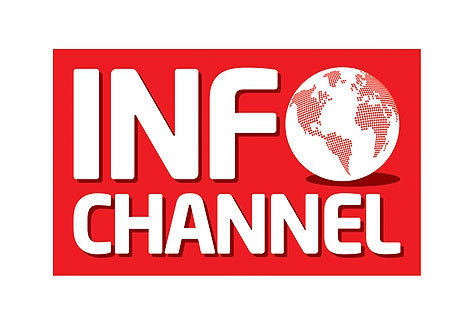 InfoChannel Logo