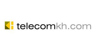 Telecomkh Logo