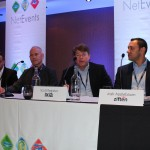 Debate Session 1 Guy Franco Javelin, Paul Ferron CA, Scott Register Ixia, Josh Applebaum Ziften