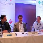 Debate Session 3 Gil Zino NetFoundry, Francois Zimmerman Hitachi, Matt Steiner VMWAre