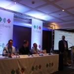 Debate Session 4 Carl Gottleib Cognition, Roark Pollock Ziften, Steve Broadhead Broadband, Alan Zeichick Camden