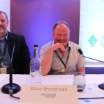 Debate Session 4 Roark Pollock Ziften, Steve Broadhead Broadband