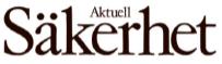 Aktuell Sakerhet Logo
