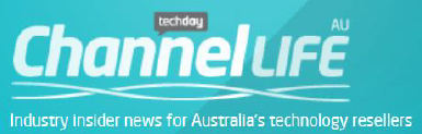 Channel Life Logo
