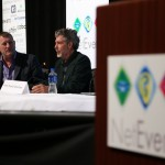Day 1 keynote interview with David Cheriton & Jerry Caron, GlobalData