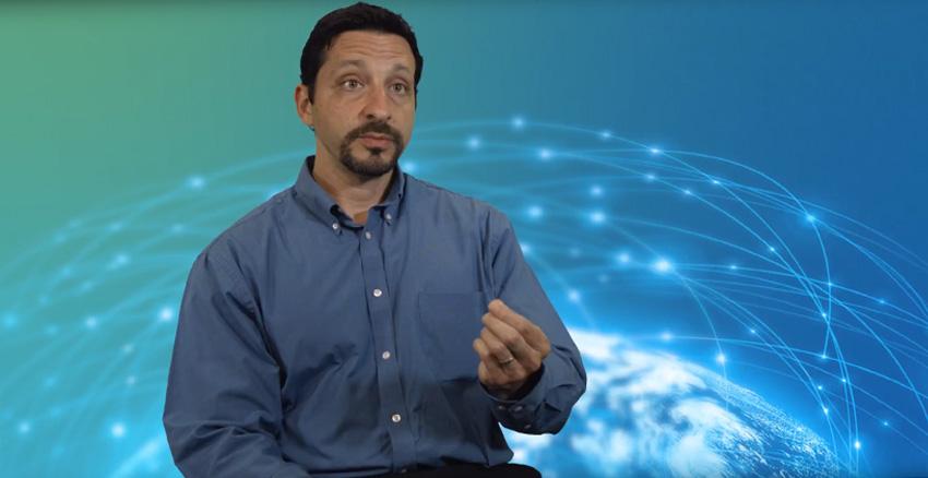 Beyond SD WANs – Galeal Zino, Founder, NetFoundry