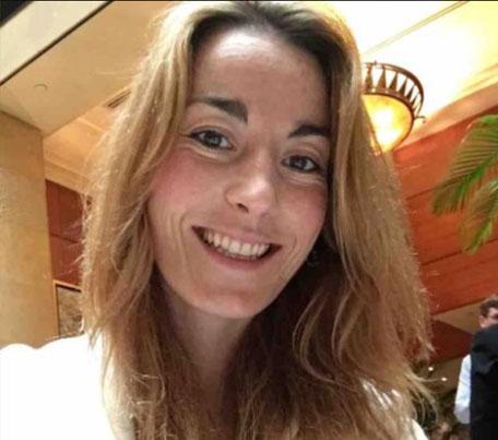 Rosie Sutton