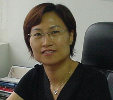 Shirley Yeh