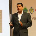 Guest Speaker Presentation - Khurram Ijaz, Head of Cloud Products International, Rackspace