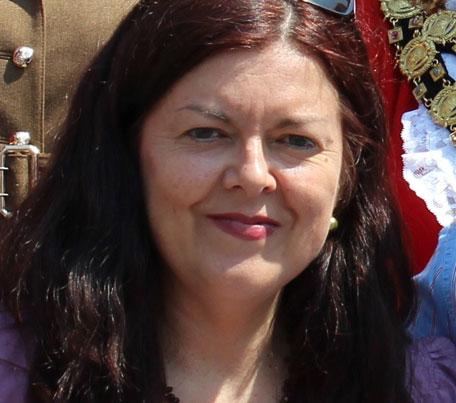 Julie Mocock