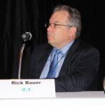 Debate 2 Panelists Rick Bauer - ONF