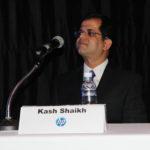 Debate 2 Panelists Kash Shaikh - HP