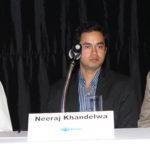 Debate 3 Panelists Neeraj Khandelwa - Baracuda Networks