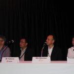 Debate 6 Panellists Andrew Dodsworth - BT, Yulianus - Indosat, Nils Kleeman, NSN, Passakorn Hongsyok, UIH