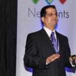 Guest speaker Kash Shaikh - HP